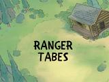 Ranger Tabes (episode)