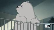 Chloe and Ice Bear 159