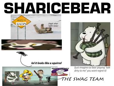 Sharicebear