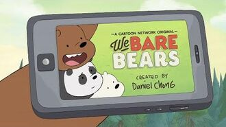 We Bare Bears - Panda and Samantha's Song
