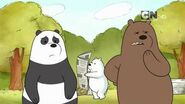 We Bare Bears - Pilot