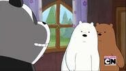 Panda's Date 105