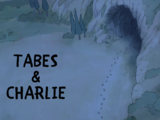 Tabes & Charlie