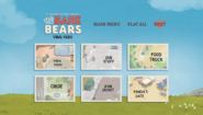 We Bare Bears Viral Video (V1) Episodes Menu (1 of 2)