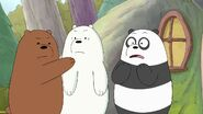 We bare bears the kitty 1