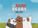 We Bare Bears: Viral Video (V1)