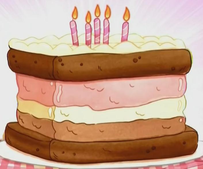 Ice Cream Cake We Bare Bears Wiki FANDOM powered by Wikia