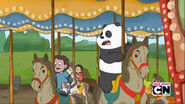Panda's Date 091