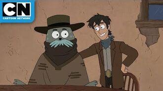 We Bare Bears Charlie's Desert Adventure Cartoon Network