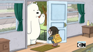 Chloe and Ice Bear 032
