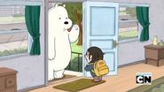 Chloe and Ice Bear 032