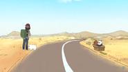 Da Road 16