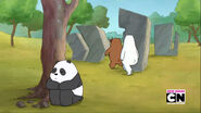 Panda's Date 095