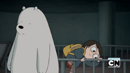 Chloe and Ice Bear 156