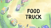 Food Truck Title
