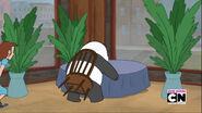 Panda's Date 140
