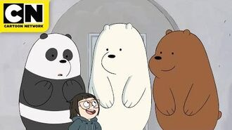 We Bare Bears - Chloe's Cousin - Cartoon Network