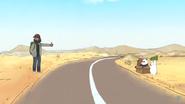 Da Road 14