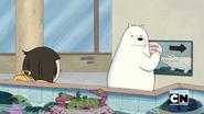 Chloe and Ice Bear 141
