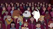 We Bare Bears Shush Ninjas Episode Clip