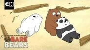 The Island - We Bare Bears - Cartoon Network