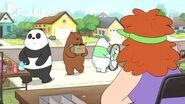 We Bare Bears - Yard Sale (Sneak Peek)