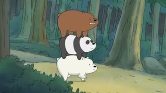 We Bare Bears - Acoustic Indie Folk