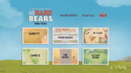 We Bare Bears Viral Video (V1) Episodes Menu (2 of 2)
