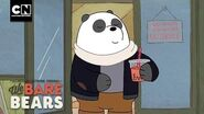 No Shirts, No Service We Bare Bears Cartoon Network