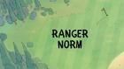 Ranger Norm Title