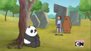 Panda's Date 093