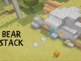 Bear Stack (short)