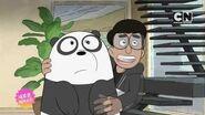 판다의 친구 (Panda's Friend) - Korean Preview