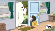 Chloe and Ice Bear 031