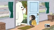 Chloe and Ice Bear 031