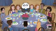 Panda's Date 150