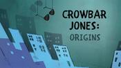 Crowbar Origins Title