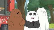 Cartoon Network - We Bare Bears The Movie Promo (September 7, 2020) - 60s