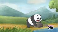 Panda's Date 072