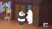 Panda's Date 107
