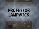 Professor Lampwick (episode)