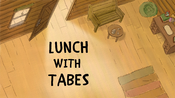 Lunch with Tabes Title