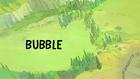 Bubble Title