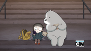 Chloe and Ice Bear 184