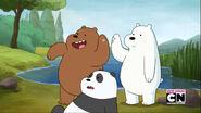 Panda's Date 075