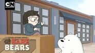We Bare Bears - Chloe and Ice Bear Duet