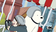 Chloe and Ice Bear 102