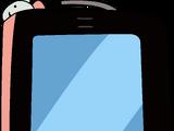 Panda's Phone