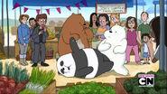 Panda's Date 033