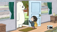 Chloe and Ice Bear 043
